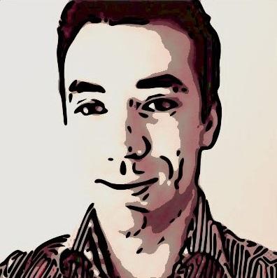 Laurent Derache bio photo